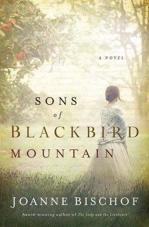 Sons of Blackbird Mountain Paperback  by Joanne Bischof