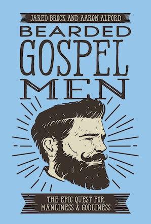 Bearded Gospel Men book image