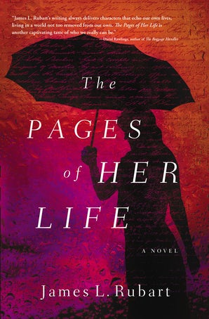 The Pages of Her Life Paperback  by James L. Rubart