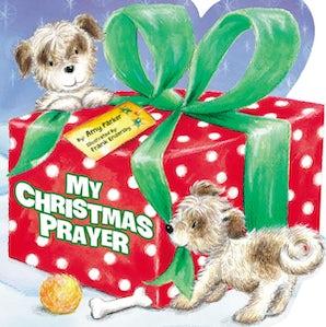My Christmas Prayer book image