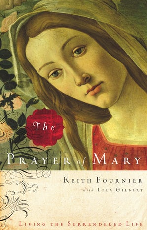 The Prayer of Mary book image