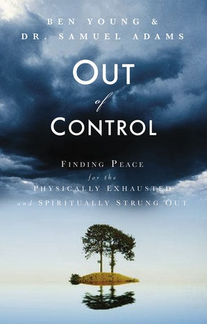 Out of Control book image