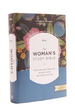 NIV, The Woman