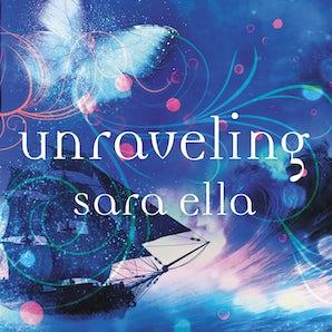 Unraveling Downloadable audio file UBR by Sara Ella