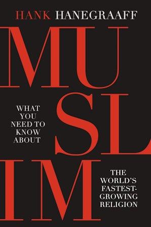 MUSLIM book image