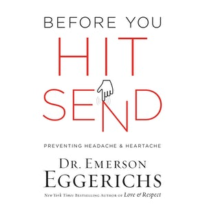 Before You Hit Send book image
