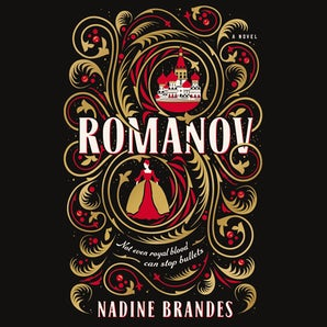 Romanov Downloadable audio file UBR by Nadine Brandes