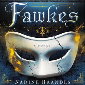 Fawkes Downloadable audio file UBR by Nadine Brandes