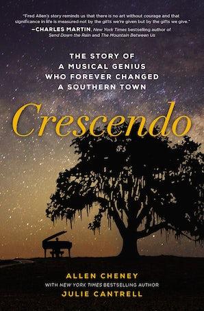 Crescendo book image