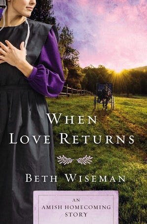 When Love Returns eBook DGO by Beth Wiseman