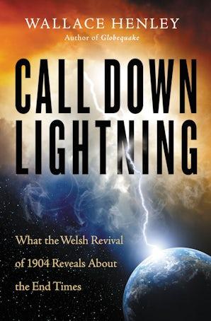 Call Down Lightning book image