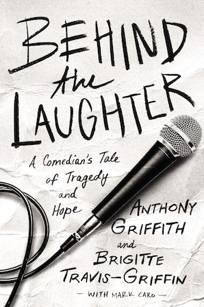 Behind the Laughter book image