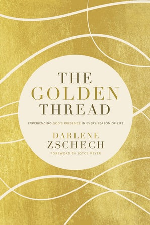 The Golden Thread book image