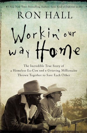 Workin' Our Way Home book image
