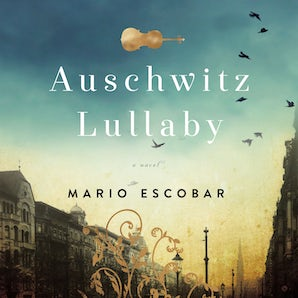 Auschwitz Lullaby Downloadable audio file UBR by Mario Escobar