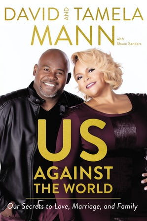 Us Against the World book image