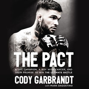 The Pact book image