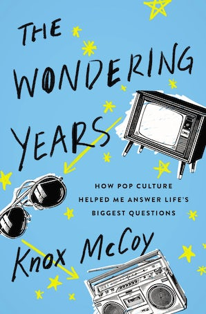 The Wondering Years book image