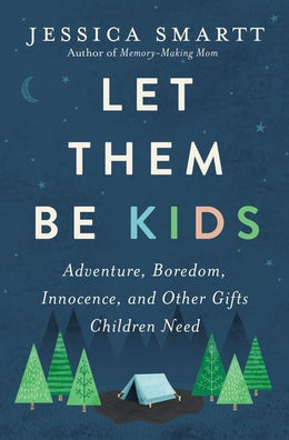 Let Them Be Kids