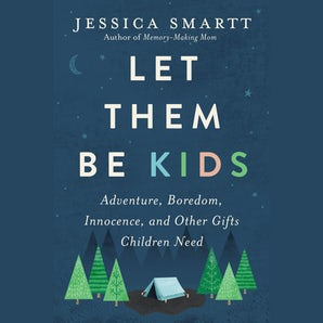 Let Them Be Kids book image