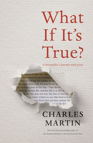 What If It's True? book image