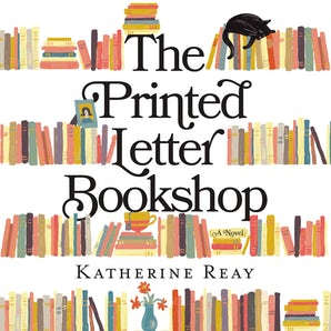The Printed Letter Bookshop Downloadable audio file UBR by Katherine Reay