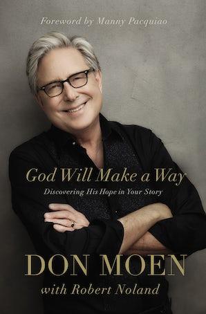 God Will Make a Way book image