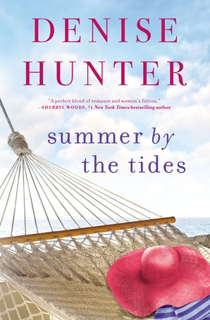 Summer by the Tides Paperback  by Denise Hunter