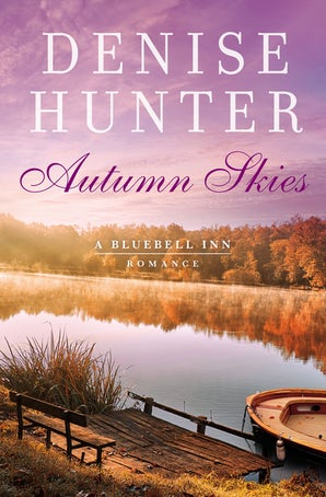 Autumn Skies Paperback  by Denise Hunter