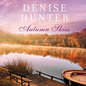 Autumn Skies book image