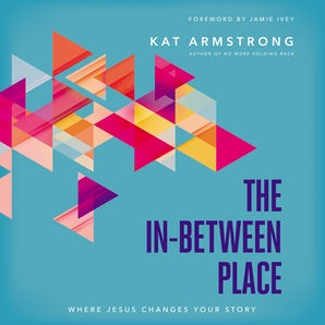 The In-Between Place book image