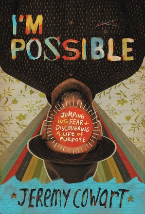 I'm Possible book image
