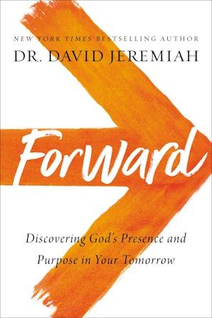 Forward book image