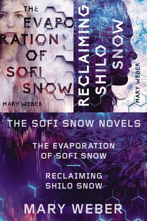 The Sofi Snow Novels eBook DGO by Mary Weber