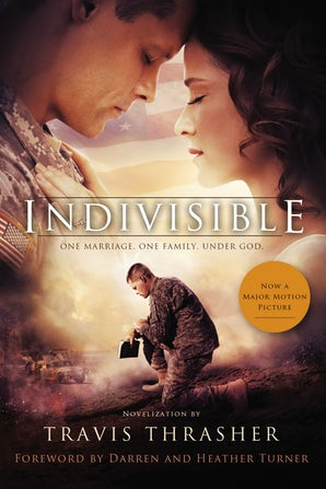 Indivisible Paperback  by Travis Thrasher