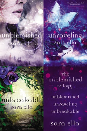 The Unblemished Trilogy