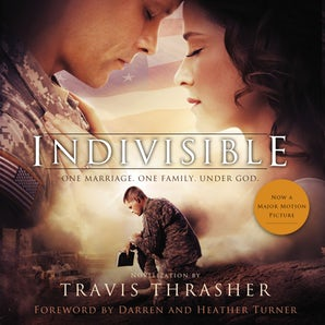 Indivisible Downloadable audio file UBR by Travis Thrasher