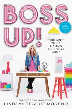 Boss Up! book image