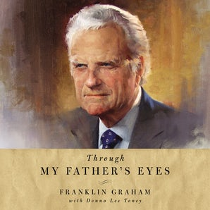 Through My Father's Eyes book image
