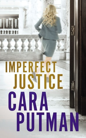 Imperfect Justice book image