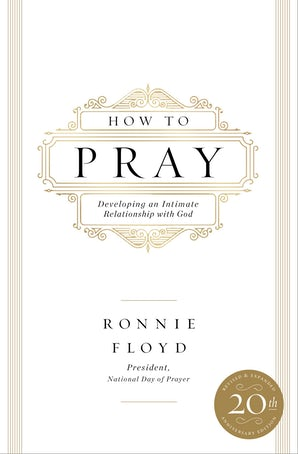 How to Pray book image