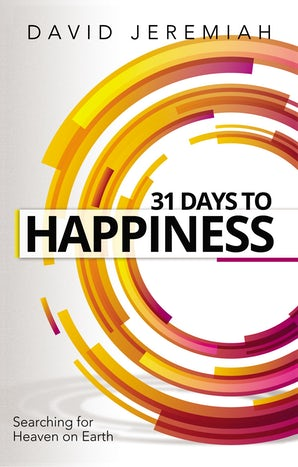 31 Days To Happiness book image