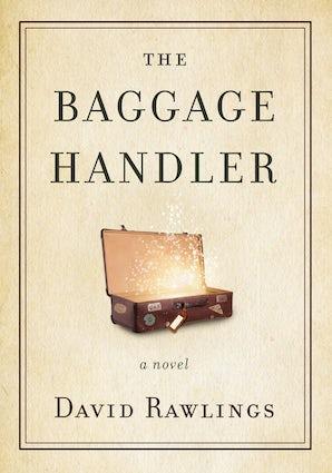 The Baggage Handler eBook  by David Rawlings