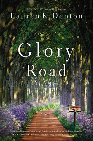 Glory Road book image