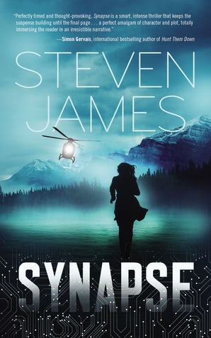Synapse book image