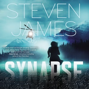 Synapse Downloadable audio file UBR by Steven James