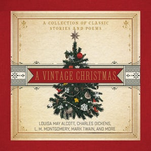 A Vintage Christmas Downloadable audio file UBR by Louisa May Alcott