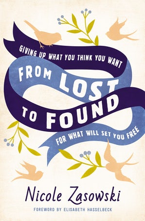 From Lost to Found book image