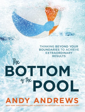 The Bottom of the Pool book image