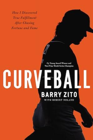 Curveball book image
